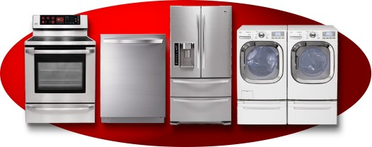 Appliances Brands We Repair Nj Appliance Repair Same Day